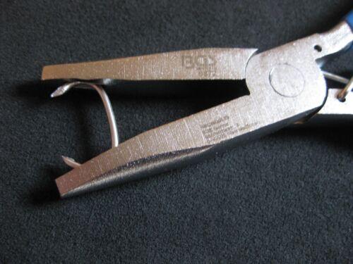 BGS 8872 incl 300 Klammern Polsterklammerzange Polsterklammern Polsterzange