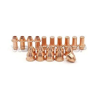 CUT70 Electrode 742.D056 for Binzel  Plasma Torch Consumables Qty-10