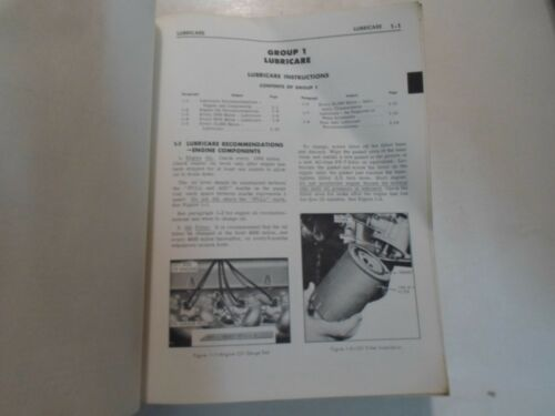 1962 Buick Special Chassis Service Shop Repair Manual STAINED WORN FACTORY OEM