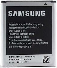 Samsung Cell Phone Battery Galaxy S Duos 2 GT-S7582 3.8V 1500mAh EB425161LU