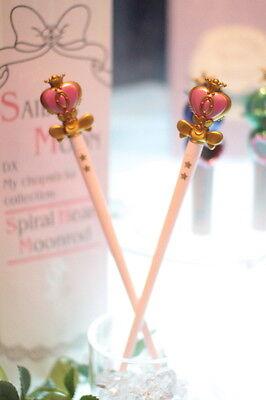 Sailor Moon DX My Chopsticks Collection Cutie Moon Rod
