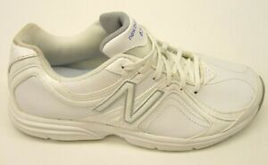New Balance Wx633ws Us 7 Eu 37.5 White Stability Comfort Walking Womens Shoes Be Friendly In Use Women's Shoes