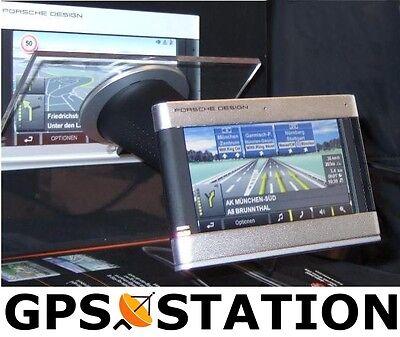 NAVIGON P 9611 OVP PORSCHE DESIGN Navigationssystem P'9611 PD
