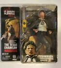 Cult Classics Series 2 Texas Chainsaw Massacre Leatherface Figure NECA 2005