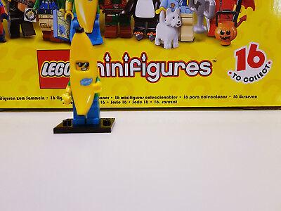 12 Hundeschau Gewinner Neu /& Unbespielt LEGO® 71013 Minifiguren Serie 16 Nr