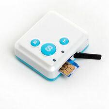 GPRS Tracker, Alarm, Two Side Call/Phone - very small