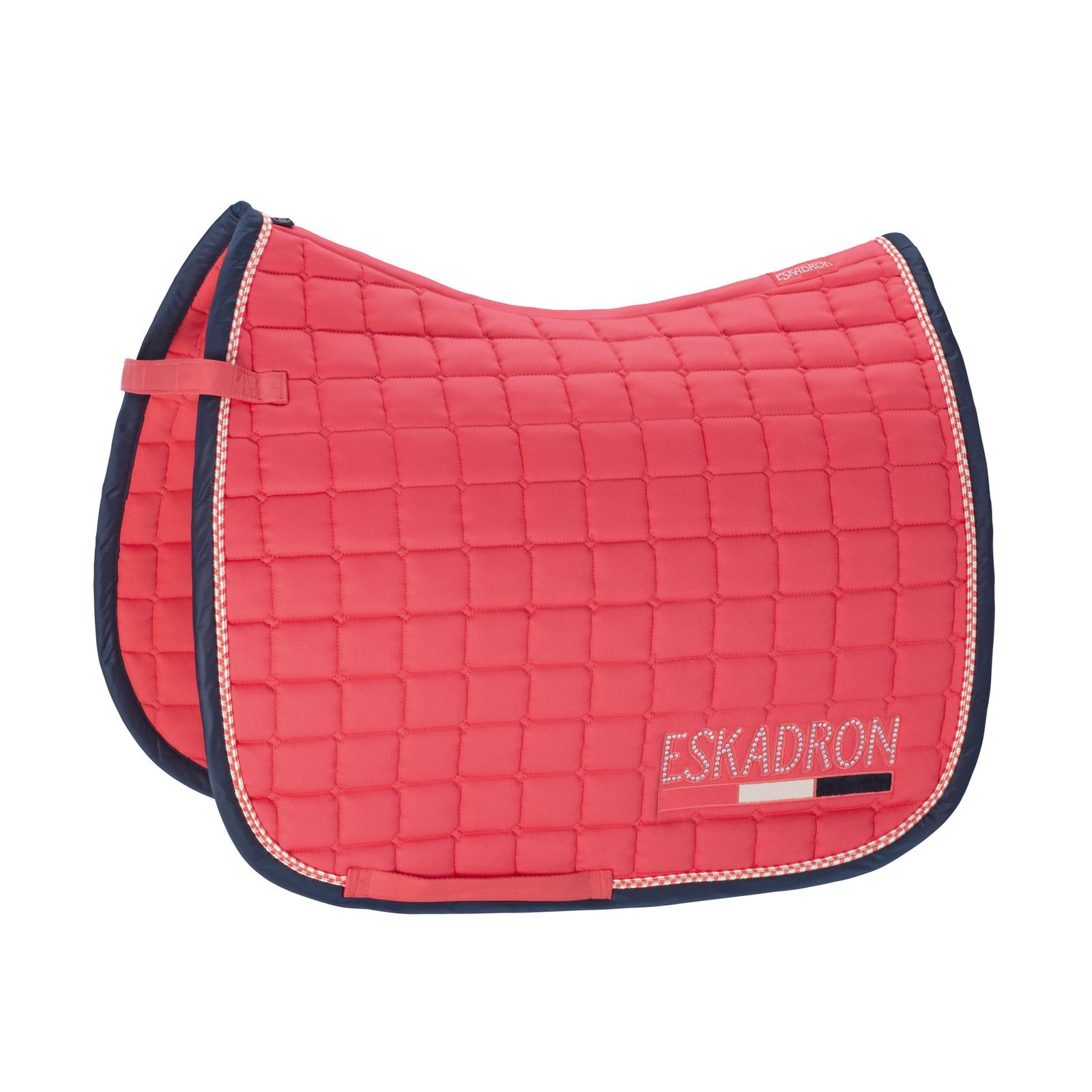 ESKADRON Classic Sports cotone Crystal HKM-Fusion Corallo
