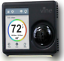 Xing-TJ-610-BK-Vine-Smart-Wi-Fi-Programmable-Thermostat-w-3-5-034-LCD-Touchscreen thumbnail 1