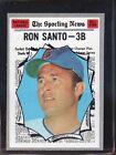 1970 Topps Ron Santo #454 Baseball Card