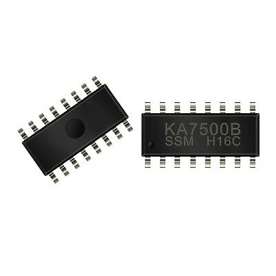 50PCS KA7500B KA7500 SOP-16 IC