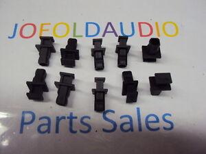 10-Pieces-SFP-Dust-Caps-Not-in-Original-Packaging
