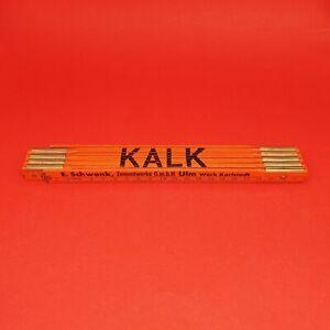 Zollstock-034-E-Schwenk-KALK-Ulm-Werk-Karlstadt-034-rot-2m