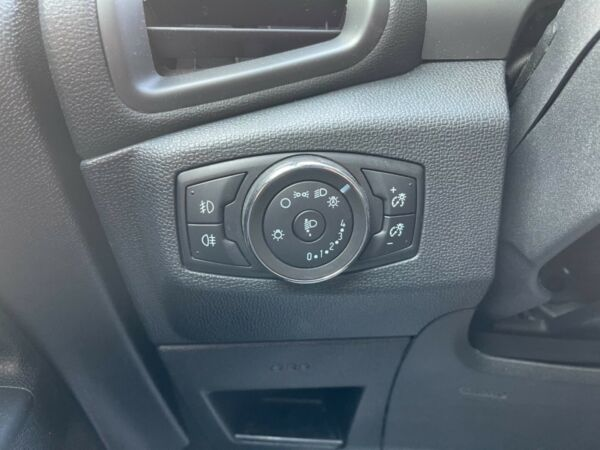 Ford EcoSport 1,0 SCTi 125 Titanium billede 7