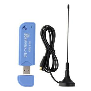 USB2-0-R820T2-Digital-Video-Broadcasting-FM-DVB-T-SDR-TV-Receiver-Rod-TV-Stick