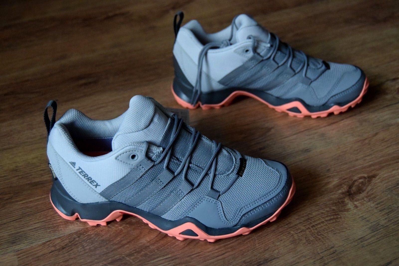 Adidas Terrex AX2R GTX W 38,5 40 Wanderschuhe Wanderschuhe Wanderschuhe Trekking CM7854 Swift b6702b