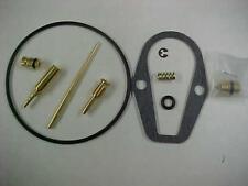 HONDA CB550F Carb Rebuild Kit's, 75-77 KH-0151