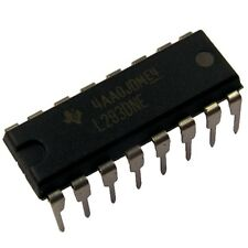 L293D 4-Kanal-Treiber L293 D Texas Instruments 4-Channel-Driver DIP16 854833