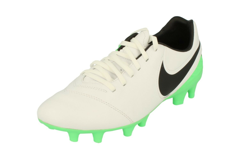 Nike Tiempo Mystic V FG Hombre Botines De Fútbol botas 819236 fútbol 103