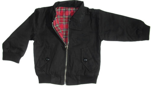 HARRINGTON  BABY JACKET British style Größe 6-12 Monate