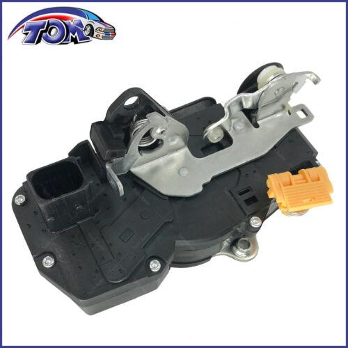 Door Lock Actuator Motor Rear Right For Equinox Terrain Pontiac Torrent 931-137