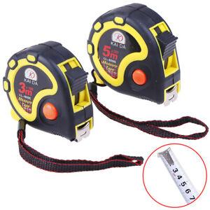 30cm-50cm-Retractable-Tape-Measure-3-Way-Lock-Metric-Rubber-Measuring-Tape-AU