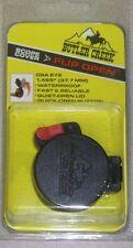 "Butler Creek Scope Cover Flip Open #09A Eye 1.485"" NEW"