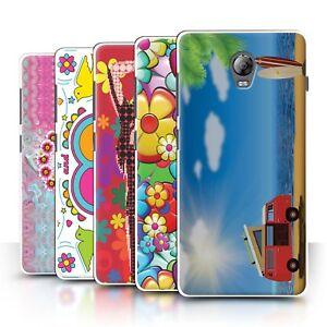 hot sale online 3b400 e4cdd STUFF4 Back Case/Cover/Skin for Lenovo Vibe P1/Hippie Hipster Art | eBay