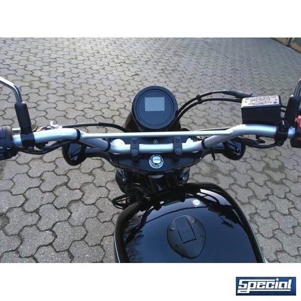 Yamaha, Yamaha SCR 950 Scrambler, ccm 942