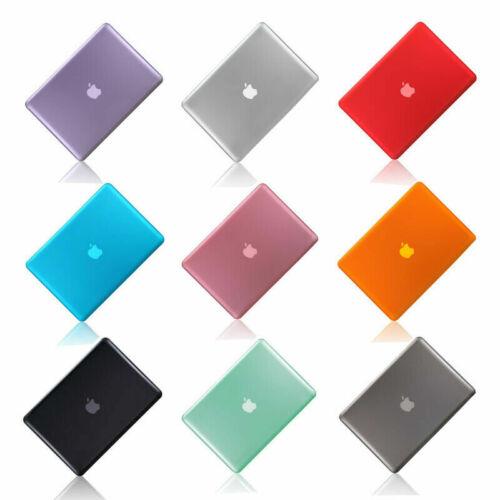 "Pink LaptopCrystalShellCoverCaseforAppleMacbookPro13inchAir1113/"" US"