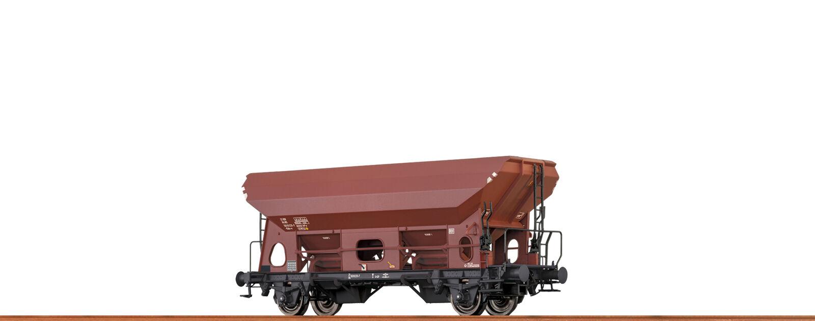 Brawa 49524 h0 Boxcar EDS-V NS, IV DC