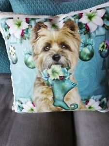 CAIRN-RESCUE-CHARITY-Beautiful-Cairn-Cushion-Cover-18-034-Makower-Scandi-Fabric