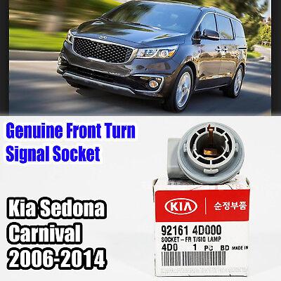 Front LH Door Lock Actuator Latch For 2006-2014 Sedona Carnival OEM Parts