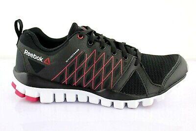 Reebok Realflex Damen Trainingsschuhe Laufschuhe Trainers Fitness Schuhe M43029