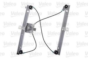 Valeo-LH-Front-Window-Regulator-For-Citroen-Xsara-1997-2005-850600-9643808080
