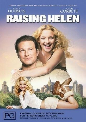 1 of 1 - Raising Helen (DVD, 2004)