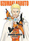Uzumaki Naruto: Illustrations by Viz Media, Subs. of Shogakukan Inc (Paperback, 2015)