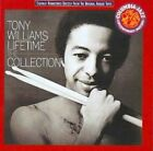 Lifetime Collection 0886972412221 by Tony Williams CD
