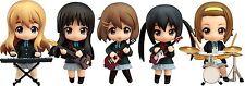 Nendoroid Puchi K-ON! Petite Figure BOX Good Smile Company from JAPAN F/S