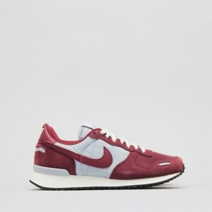 official photos 8443c 26c40 Image is loading Nike-Air-Vortex-Grey-Maroon-Burgundy-Red-size-