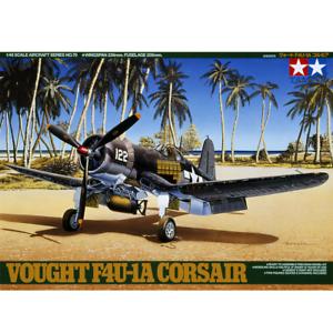 Tamiya-61070-Vought-F4U-1A-Corsair-1-48