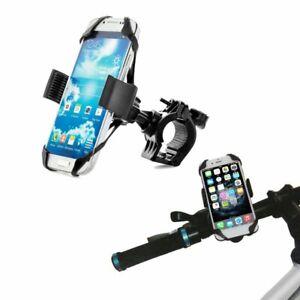 Universal-Motorcycle-Bicycle-MTB-Bike-Handlebar-Mount-Holder-For-Phone-GPS-N