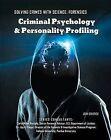 Criminal Psychology and Personality Profiling by Joan Esherick (Hardback, 2014)