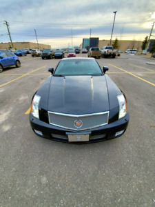 2006 CADILLAC XLRV SUPERCHARGED * MINT *