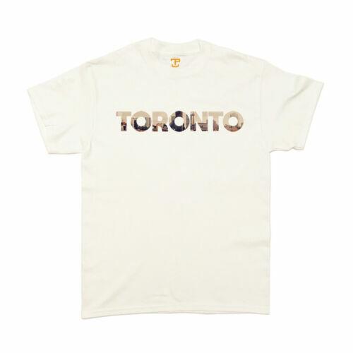 Toronto Text SB City T-Shirt - Canada