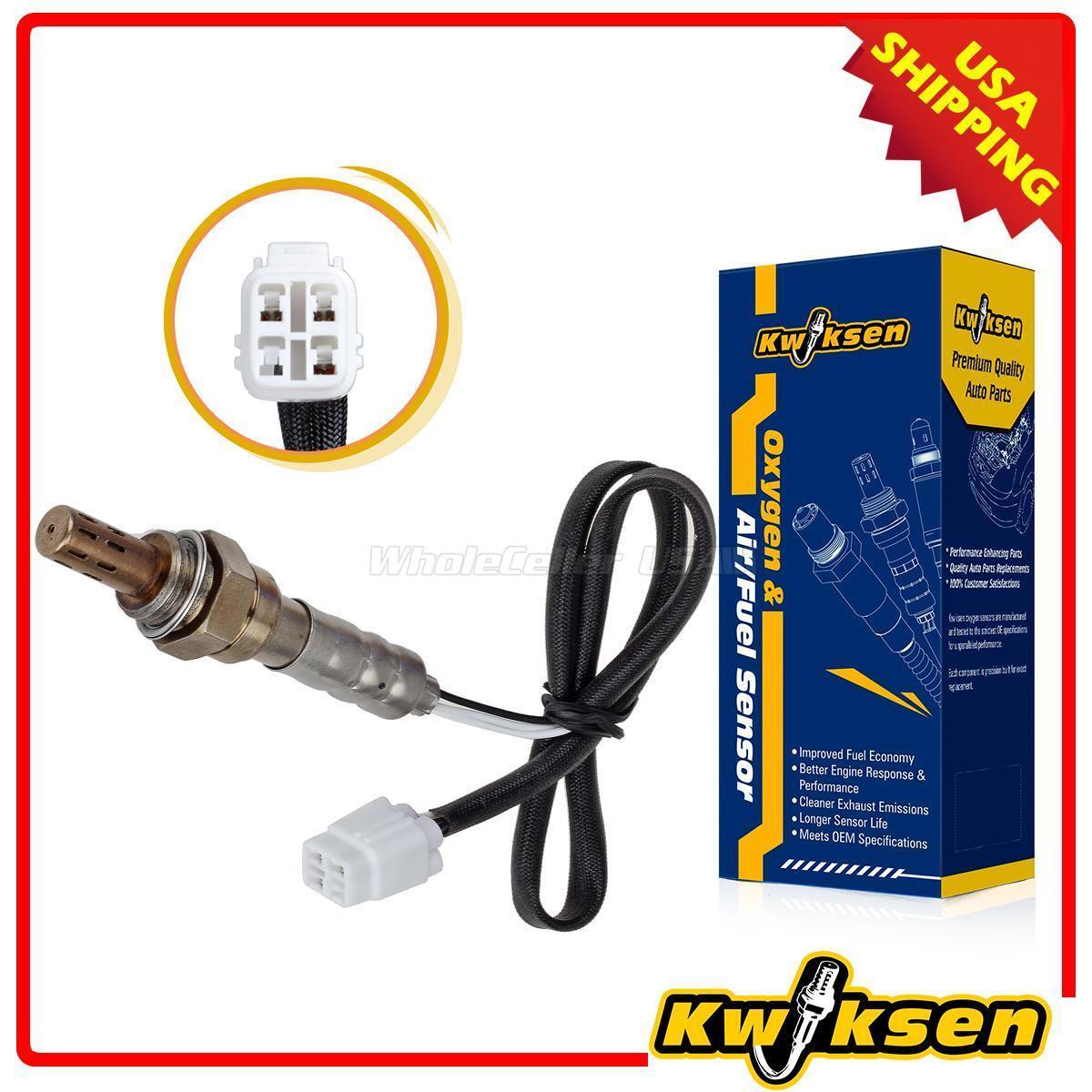 For 1995-1997 Subaru Legacy Impreza Upstream//Downstream 02 O2 Oxygen Sensor New
