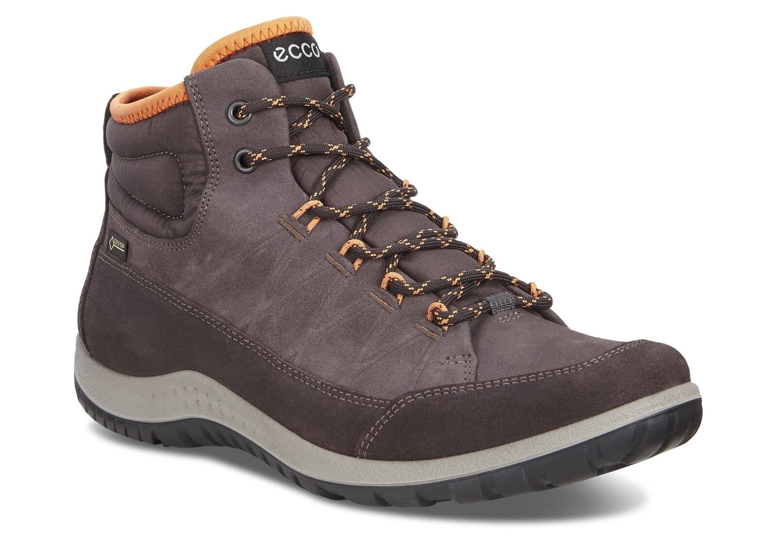 ECCO WOMENS ASPINA SHALE BOOTS