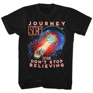 Journey-Escape-Album-Dont-Stop-Believing-Classic-Rock-Music-Band-T-Shirt-JOU531