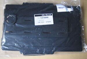 MG-Rover-75-ZT-ZTT-Mgzt-Mgzt-T-Batterie-Couvercle-Boite-Housse-YJV100060-Neuf-Authentique