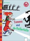 Tomma und die Kellerfalle von Nikola Huppertz (2012, Gebundene Ausgabe)