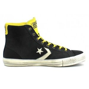 converse star player alte uomo
